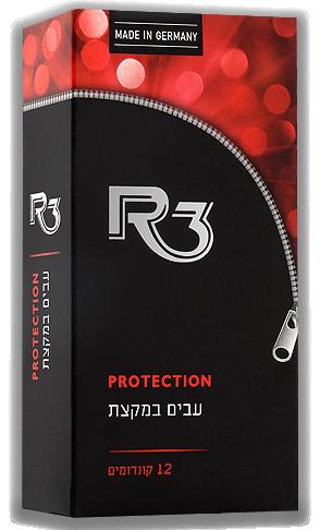 PROTECTION עבים במקצת