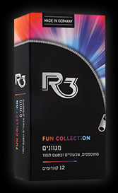 FUN COLLECTION מגוונים